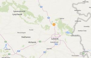 Donbas Luhansk TEPS