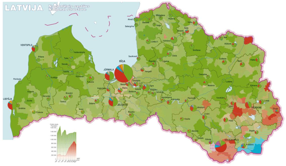 Baltic maps  Eurasian Geopolitics