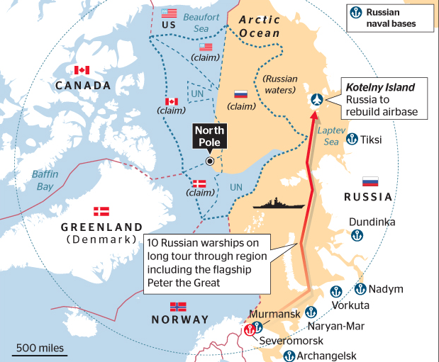 Arctic military 3