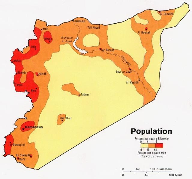 Population density 1979